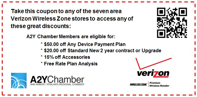 Every two years, Verizon offers existing contract customers the opportunity to upgrade with what is essentially a $ voucher to spend on whatever new smartphone they want.