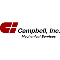 Campbell, Inc. – Mechanical Services