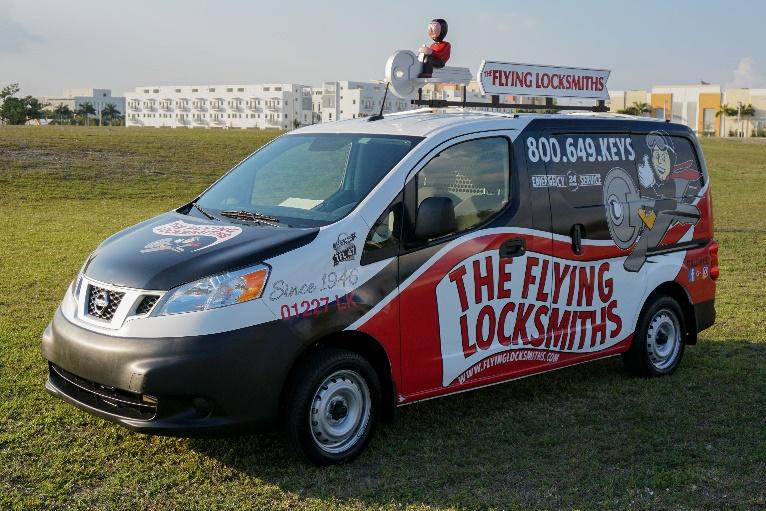 The Flying Locksmiths Ann Arbor