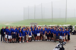 thomas reuters golfouting